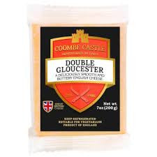 CC Double Gloucester Cheese