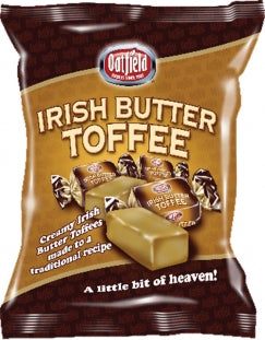 Oatfield Irish Butter Toffee