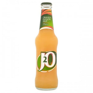 J2O Orange & Passionfruit
