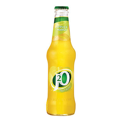 J2O Apple and Mango