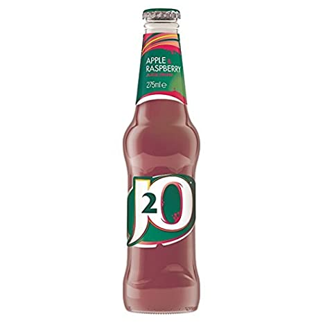 J2O Apple and Raspberry