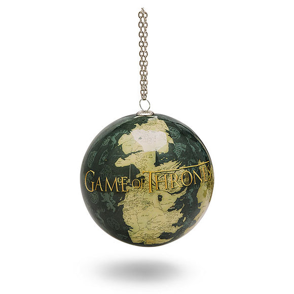 Game of Thrones Christmas Tree Ornament
