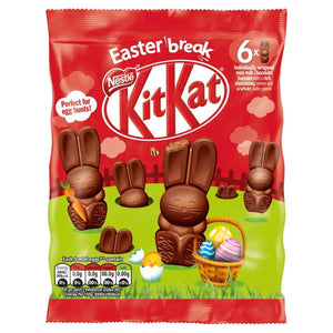 Nestle Kit Kat Mini Bunnies