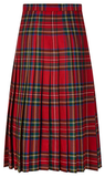 Kilted Skirt