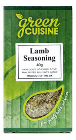 Green Cuisine Lamb Seasoning