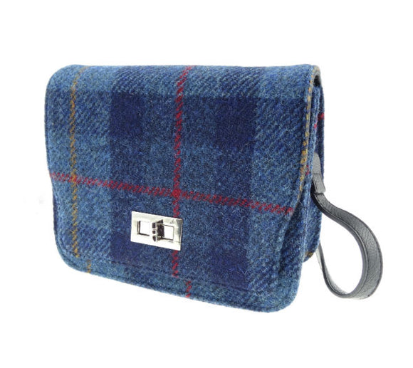 Laggan Harris Tweed Mini Bag