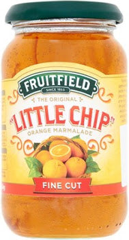 Fruitfield Little Chip Orange Marmalade