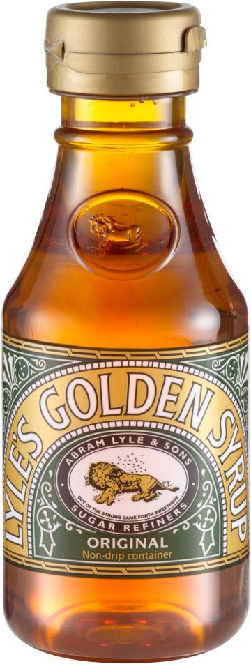 Tate & Lyle Golden Syrup Pouring Bottle