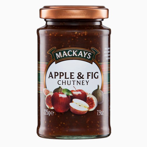 MacKay's Apple & Fig Chutney