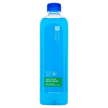 Co Op Muscle Ease Bath Soak