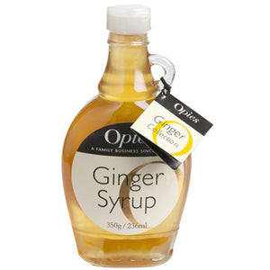 Opie's Ginger Syrup 236ml
