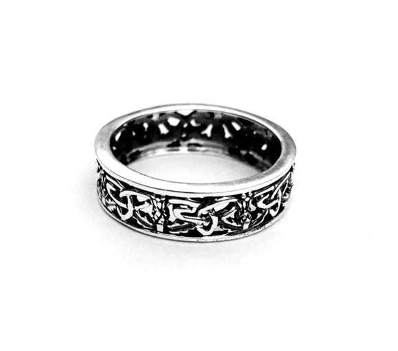 Outlander Inspired Ring