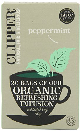 Clipper Organic Peppermint