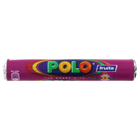Polo Fruit