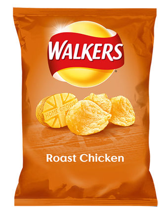 Walker's Roast Chicken