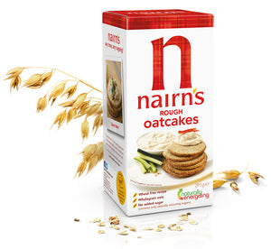 Nairn's Oatcakes Rough
