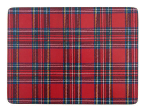 Royal Stewart Placemats (Set of 6)