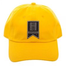 Harry Potter Hufflepuff Baseball Cap
