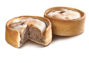 Scotch Pies (2 Pack)