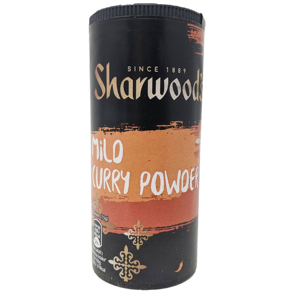 Sharwood's Mild Curry Powder