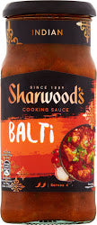 Sharwood's Balti Sauce