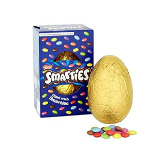 Nestle Smarties Medium Egg PRE-ORDER