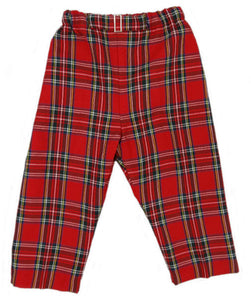 Child's Tartan Trews