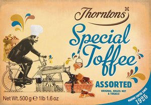 Thorntons Special Toffee Assorted