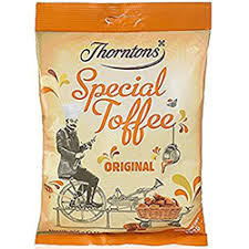 Thorntons Special Toffee Original
