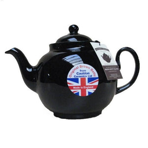 Brown Betty 8 Cup Teapot