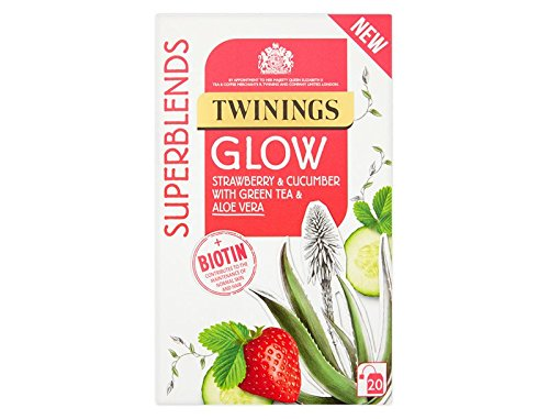 Twinings Superblends Glow