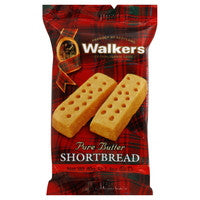 Walkers Shortbread Fingers Snack Pack 2's