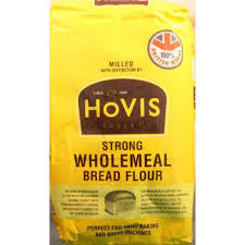 Hovis Flour Strong Wholemeal Bread