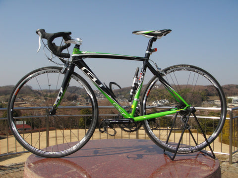 GT Series 4.0 Road Bike