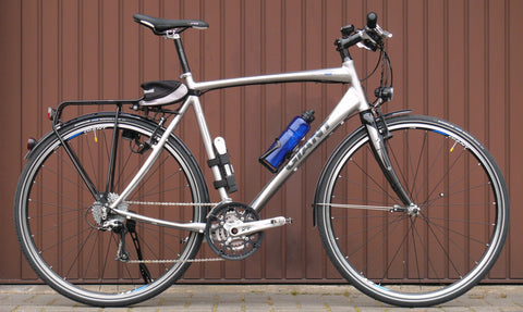 Giant AERO-RS1 Road Bike