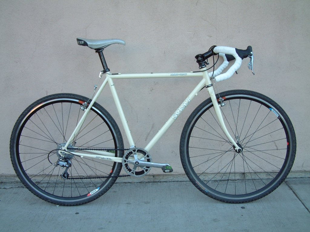 Surly Crosscheck Road Bike