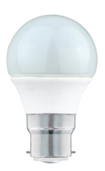 Round LED Bulbs (Golf Ball)