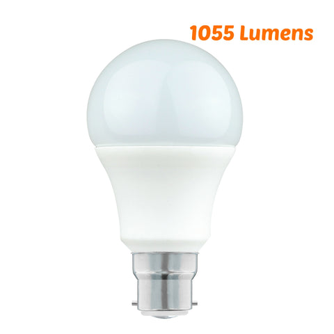Wholesale LED Bulbs 11w = 75w GLS Bayonet Cap BC
