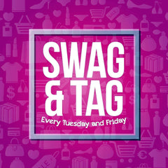 Swag and Tag