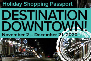 Downtown Passport