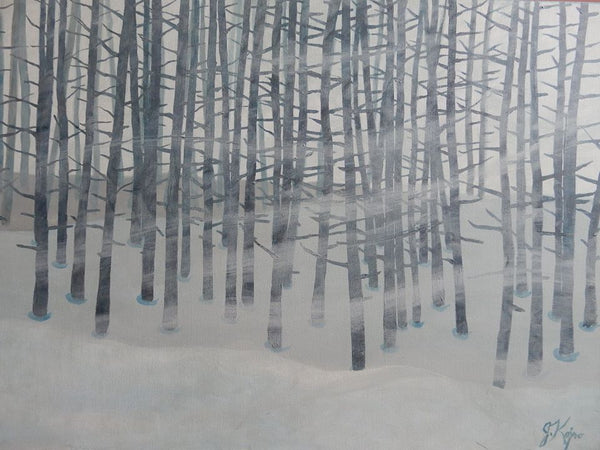 Spirit of the Woods - Original Julie Kojro