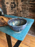 Soup bowl - Pottery by Owen Davies - Martello Alley