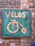 Vélos (screen)