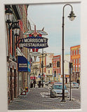 Assorted Kingston Images - 8x10 assorted prints by Karen Leggo - Martello Alley