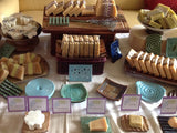 Kampuchea Soap - soap by Zao Soap and Pottery - Martello Alley