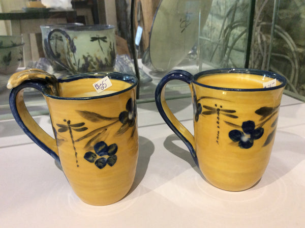 Monaco Windmill of Provence- short cup $25