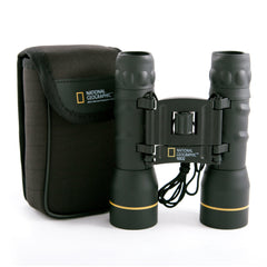 10x32 National Geographic Roof Prism Binoculars - 80-11032