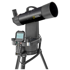 National Geographic Explorer 70/350 Automatic Telescope - 80-10171