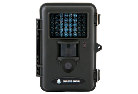 8MP Game Camera w/ LCD Preview