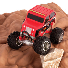 4x4 Rock Crawler